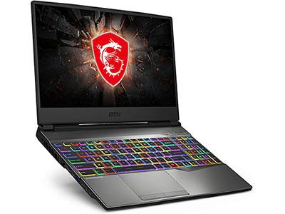 MSI 2060 VR Gaming Laptop